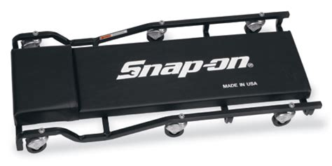 snap on creeper seat creepers covers