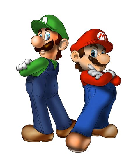 mario and luigi mario and luigi free large images