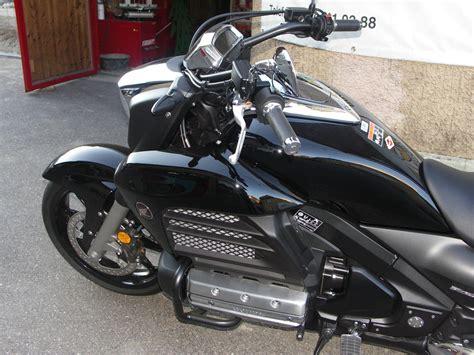 Motorrad Kaufen Rabatt by Motorrad Neufahrzeug Kaufen Honda Gl 1800 C F6c Abs