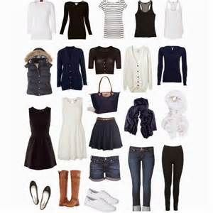 alexandra and the cuckoo clock operation capsule wardrobe