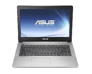 Laptop Asus A46ca Wx083d asus x455lj wx083d wx085d notebook laptop review spec promotion price notebookspec