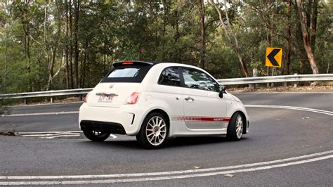 2014 fiat abarth 500c esseesse review caradvice