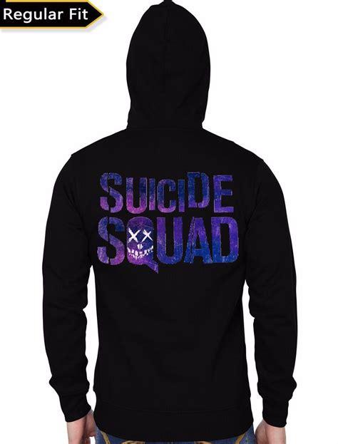 Sweater Squad Joker leto squad joker hoodie part 1