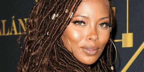 faux locs with human hair human hair vs synthetic hair goddess locs whats the
