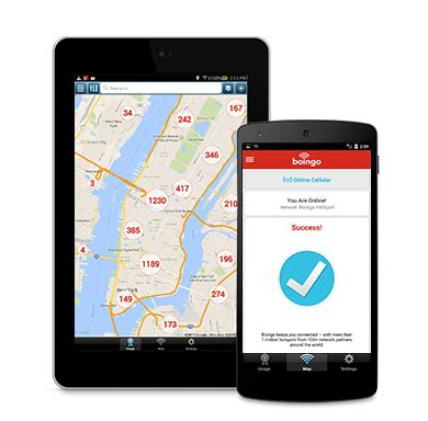android finder boingo wi finder app for android