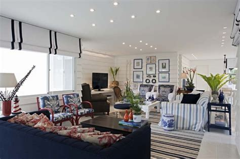 19 fantastic nautical interior design ideas for your home