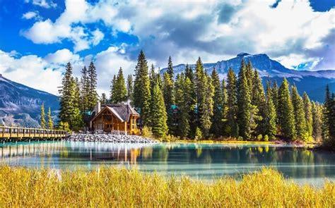 places  visit  canada