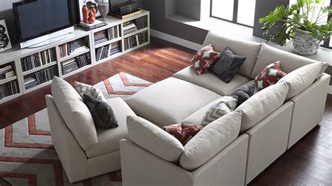 bassett modular sectional sofa beckham modular sectional by bassett