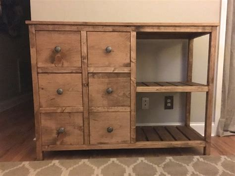 how to build a buffet table buffet table free diy plans rogue engineer