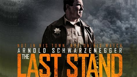 Last Stand the last stand 2013 review