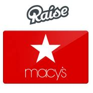 Macys Gift Card Fraud - gift card arbitrage on raise macy s at 30 off doctor of credit
