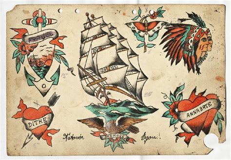 danish tattoos bokeriet no nordic tattooing