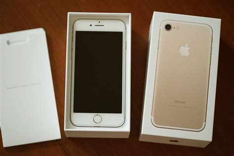 Devia Iphone 7 7 Plus apple iphone 7 and iphone 7 plus unboxing and on gadgetmatch