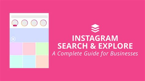 Search For Instagram How To Use Instagram Search Explore To Boost Your Instagram Marketing Emgi