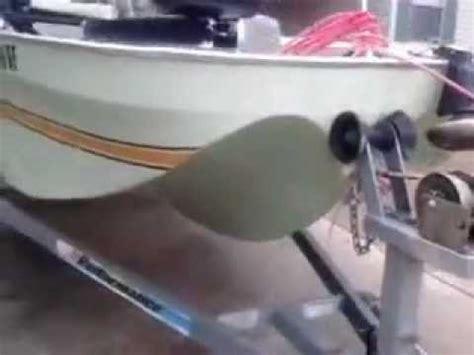 craigslist orlando boats for sale ouachita 16 bass boat youtube