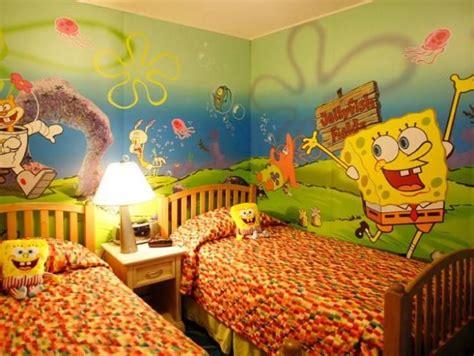desain gambar spongebob 1000 ide tentang dekorasi kamar di pinterest desain