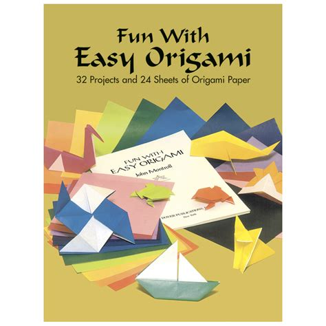 Origami Books With Paper - buy origami paper books to make your own works of