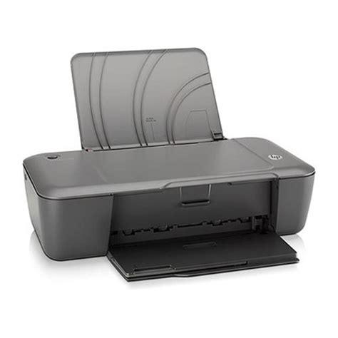 Printer Hp J110a buy hp deskjet 1000 j110a ch340d single function inkjet printer at best price in