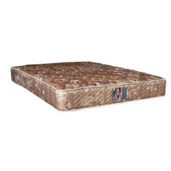 Central Deluxe Single Pillow Top 200 X 200 Set daftar harga matras springbed central terbaru september