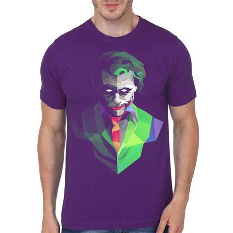 Hoodie Joker Hahaha Zemba Clothing joker purple t shirt swag shirts