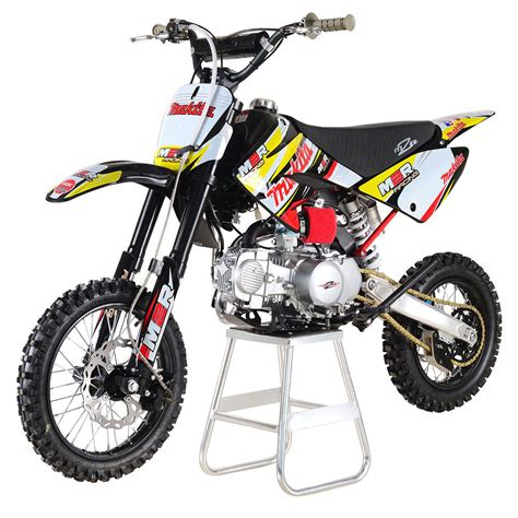 125cc motocross m2r racing km125mx 125cc 86cm quot makita quot pit bike dirt