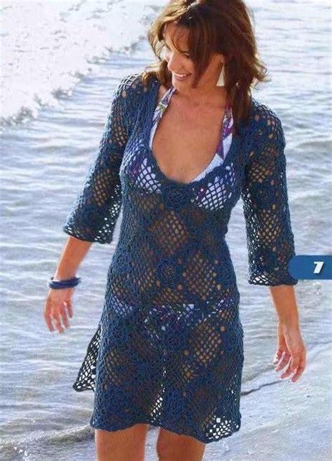 Swim Vest C Motif 17 best images about crochet s dresses on