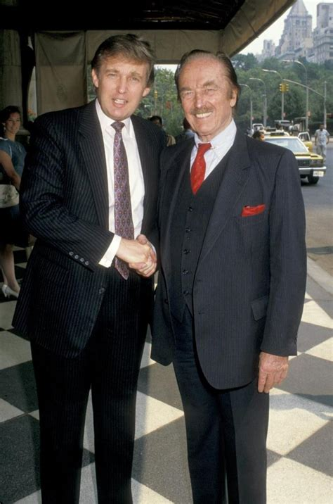 donald trump father donald trump s dad said i don t rent to n s in 1963