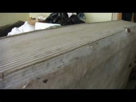 bed bugs   box spring mattress youtube