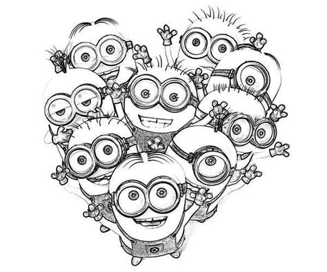 minion carl coloring page free coloring pages of carl minion 3589 bestofcoloring com