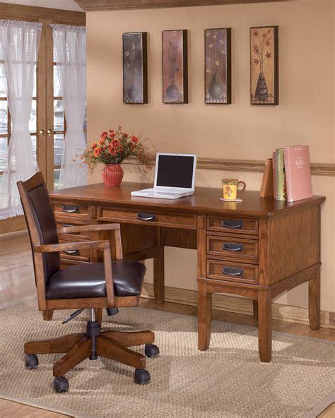 ashley furniture office desk ashley furniture cross island home office desk the