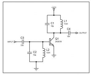 kode transistor frekuensi tinggi transistor untuk frekuensi tinggi 28 images transistor blv96 frekuensi tinggi daya rf