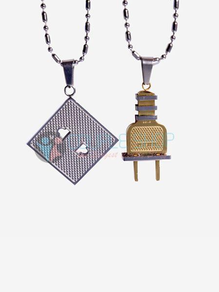Kalung Single Jerapah Titanium Kode Kls049 kalung kode 1013 shop