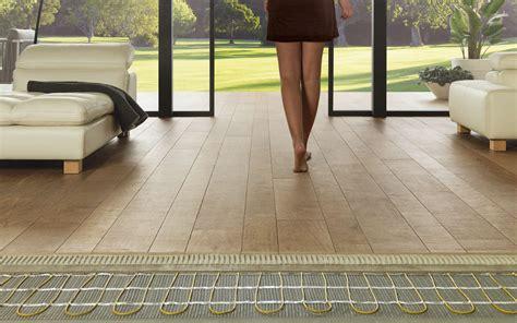 pavimento radiante aquecimento por pavimento radiante porcelanosa