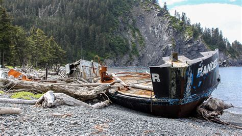 alaska fishing boat accident port dick gulf of alaska coastal travel routes marine