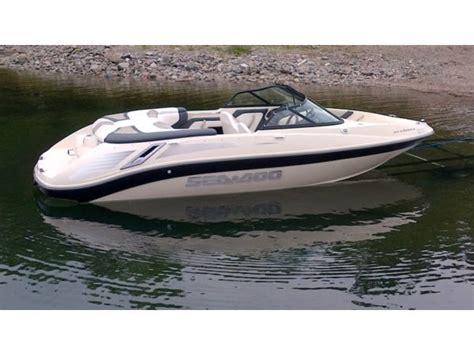 seadoo utopia boats for sale canada sea doo brp utopia se for sale canada