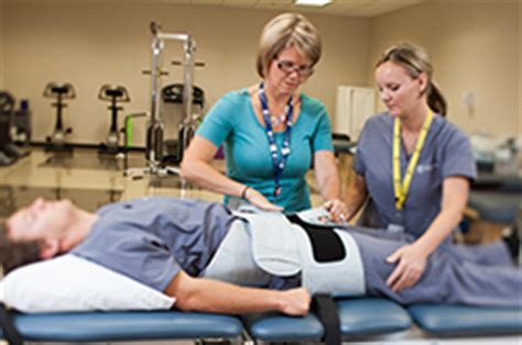 Dpt And Mba Degree by Physical Therapist Degree Programs In Software