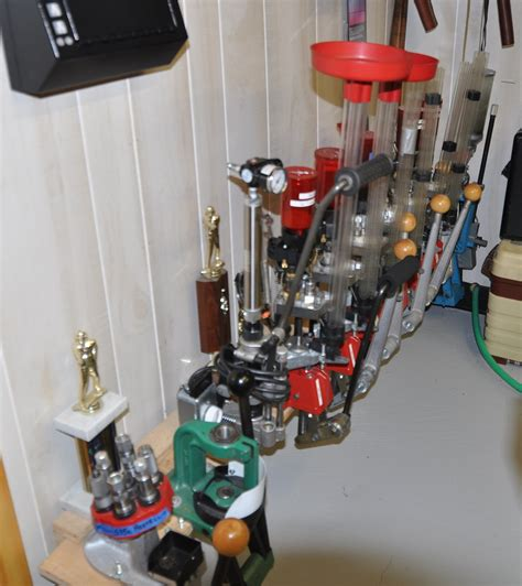 Rack Reloader by If You Could Create Your Ultimate Reloading Center Page 2