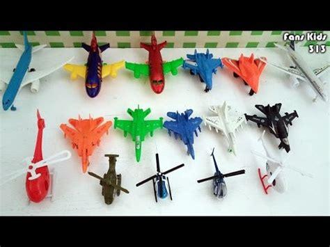 Mainan Helikopter Pesawat No 58613 koleksi mainan pesawat terbang helikopter dan pesawat
