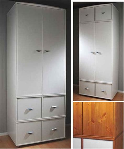 Stompa Wardrobe by Stompa Beds