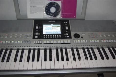 Keyboard Bekas Yamaha Psr S910 yamaha psr s910 psr910 keyboard 61 touch sensitive ebay