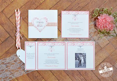Hochzeitseinladung Pocketfold by Individuelle Hochzeitspapeterie Hochzeitseinladung