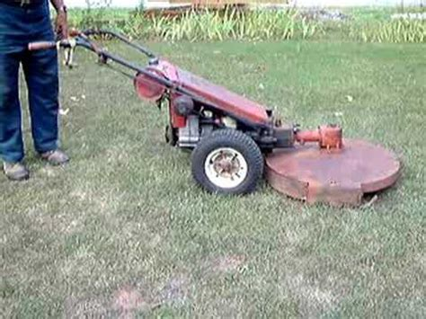 L For Sale by 1953 Gravely Model Quot L Quot For Sale In Pa