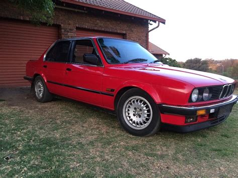 Bmw For Sale by Bmw E30 325i For Sale Midrand