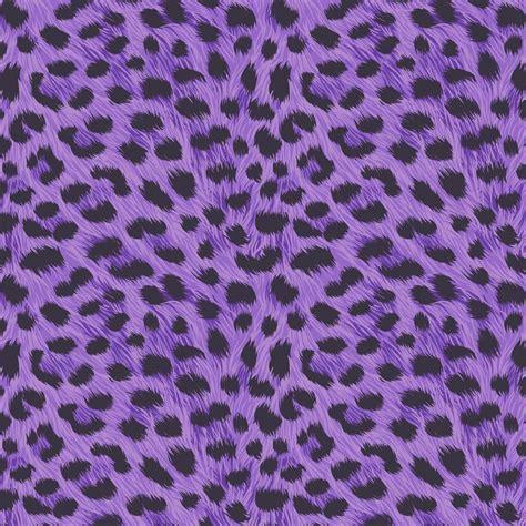 print a wallpaper leoparden druck tapete tier aufdruck wandtapete lila
