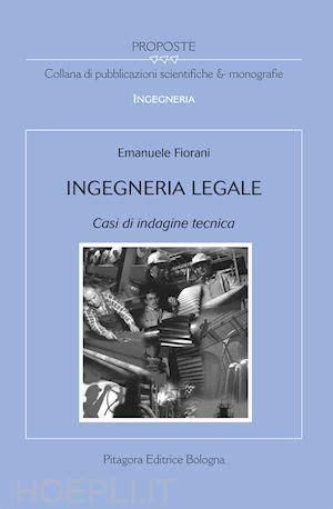 libreria pitagora bologna ingegneria legale casi di indagine tecnica fiorani
