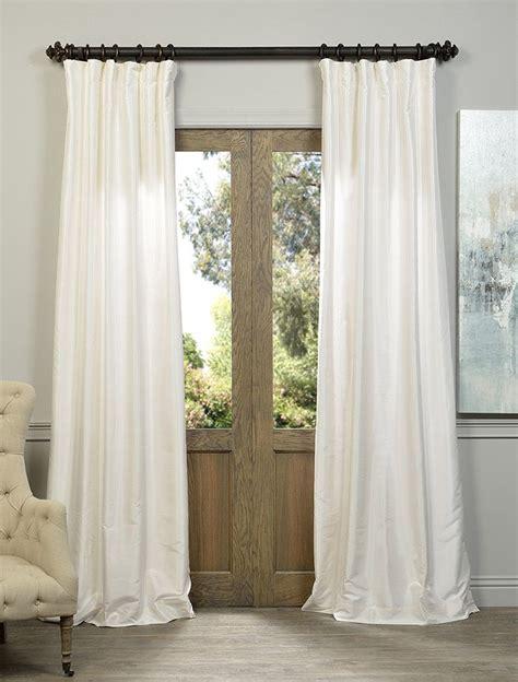 cheap silk drapes 25 best ideas about silk curtains on pinterest pink