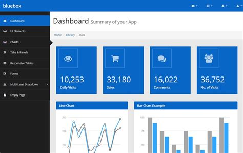 template asp net free 15 best free bootstrap admin templates of all time show wp