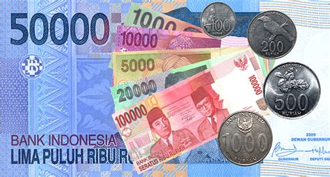 currency idr indonesia money indonesia rupiah money currency guide