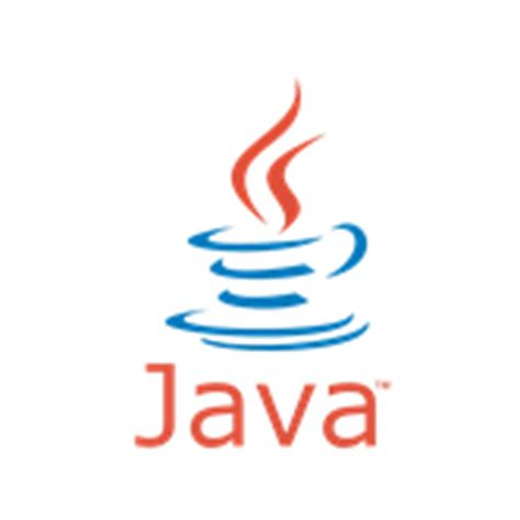 java tutorial logo software development web desktop application