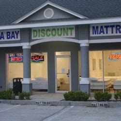 Discount Mattress Stores Ta Bay Discount Mattress Ta Fl Yelp